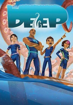 Глубина / The Deep 1,2 сезон