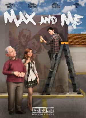 Макс и я (2017)