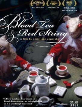 Картинка к мультфильму Кровавый чай и красная ниточка (2006)