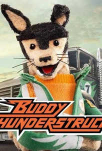 Buddy Thunderstruck / Бадди громанутый