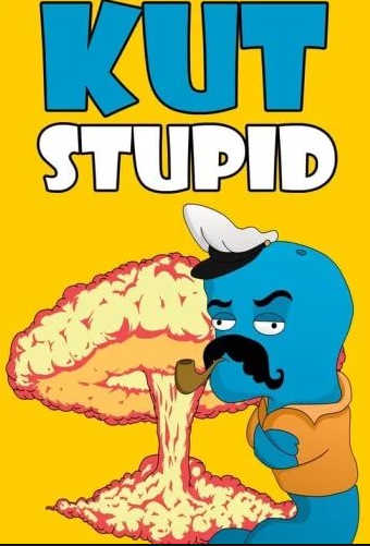 Кит Stupid Show / Ступид Шоу 2017
