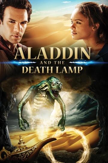 Картинка к мультфильму Аладдин и смертельная лампа (2012)