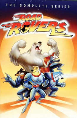 Бродяги / Road Rovers