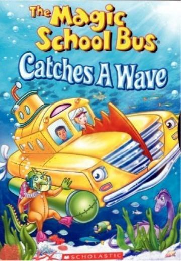 Волшебный школьный автобус снова возвращается 1,2 сезон