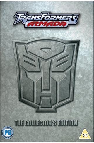 Трансформеры: Армада / Transformers Micron Legend