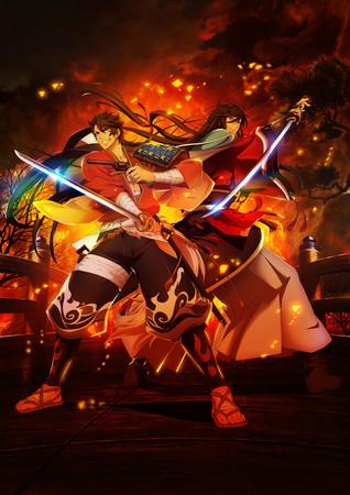 Дикая пляска мечей / Katsugeki! Touken Ranbu