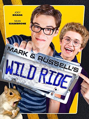 Марк и Рассел Дикая гонка фильм Дисней смотреть онлайн