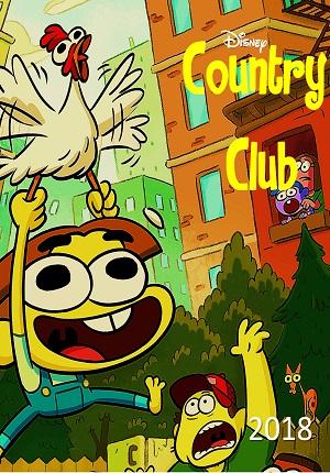 Деревенский клуб / Country Club Disney смотреть онлайн
