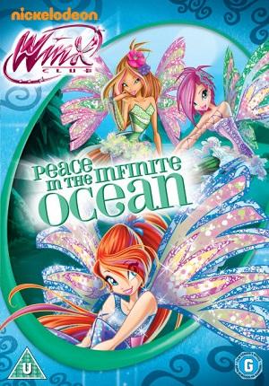 Картинка к мультфильму Клуб Винкс: Мир в бесконечном океане Никелодеон