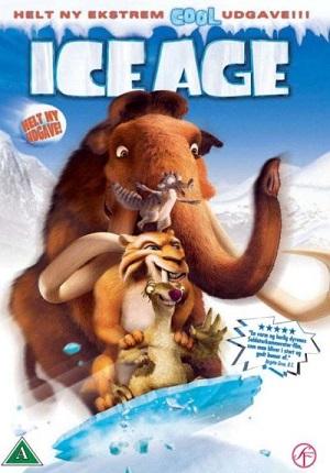 Картинка к мультфильму Ледниковый период 6 (2019)