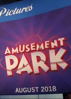 Парк аттракционов (2018/Nickelodeon)