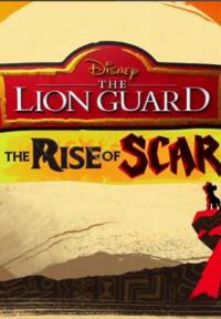 Картинка к мультфильму Хранитель лев: Возвращение Шрама