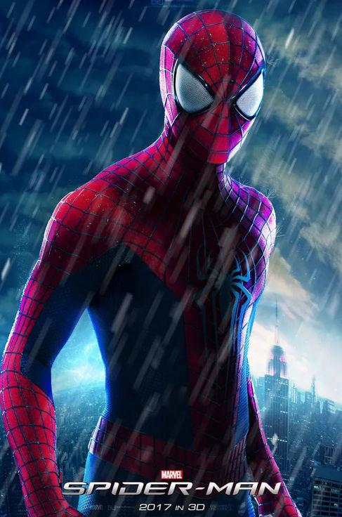 Картинка к мультфильму Человек-паук: Через вселенные (2018)