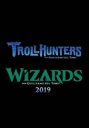 Охотники на Троллей: Волшебники