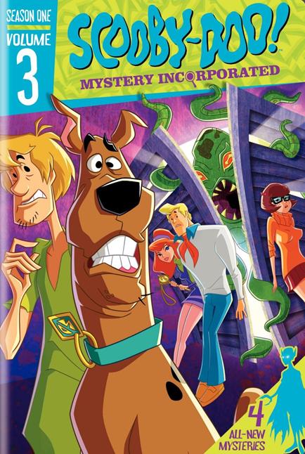 Картинка к мультфильму Скуби-ду / Scooby (2020)
