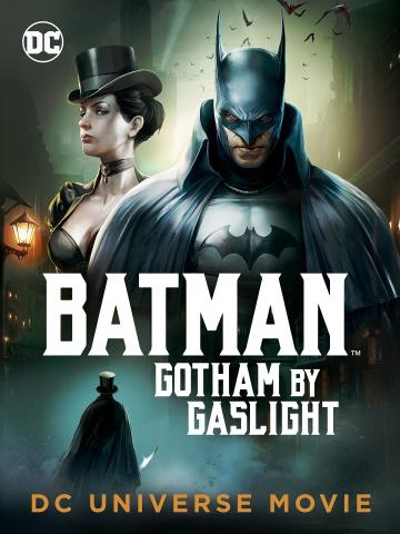 Картинка к мультфильму Бэтмен: Готэм в свете газового фонаря (2018)