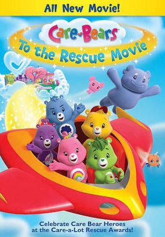 Картинка к мультфильму Заботливые мишки спешат на помощь (2010)