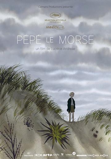 Картинка к мультфильму Дедушка морж / Pepe le morse (2018)