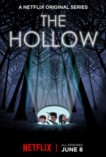 Лощина / The Hollow (2018) 1,2 сезон