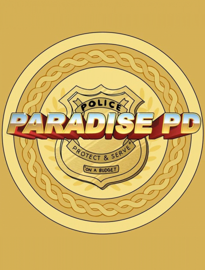Картинка к мультфильму Райский полицейский участок / Paradise PD (2018) 1 сезон