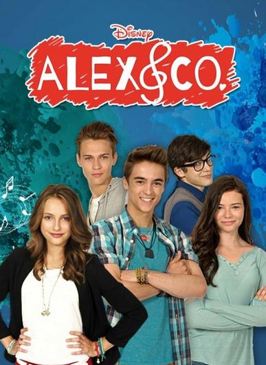 Алекс & Ко (2018) 1,2 сезон