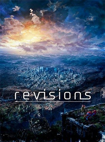 Ревизии / Revisions (2019) 1 сезон