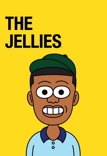 Желешки / The Jellies (2019) 1,2 сезон