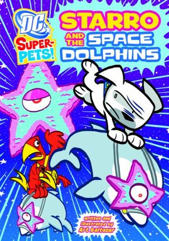 Картинка к мультфильму Супер-питомцы / Super Pets (2022)