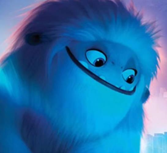 Картинка к мультфильму Эверест (2019/DreamWorks)