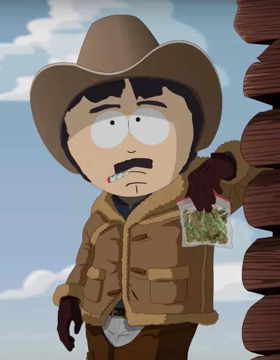 Южный парк 24 сезон (2020)
