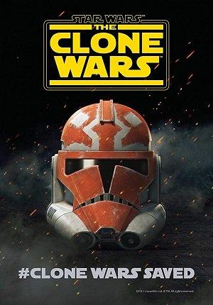 Картинка к мультфильму Звёздные войны: Войны Клонов (2020) 7 сезон