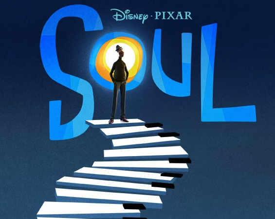 Soul - Душа (дисней) слушать онлайн