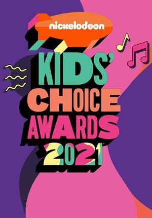 Kids' Choice Awards! 2021 Никелодеон