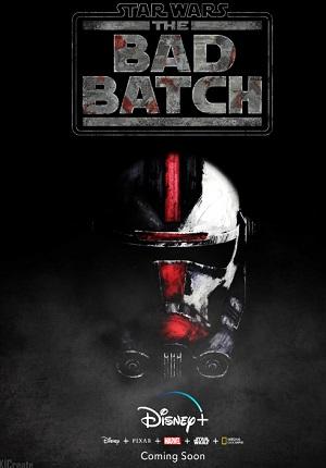 Звёздные войны: Бракованная партия (2021/Дисней) 1 сезон смотреть онлайн